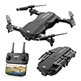 Kamera Drone 4K Mit Kamera HD Optischen Fluss Positionierung Quadrocopter Höhe Halten FPV Reise...