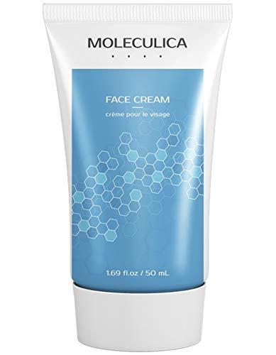 Moleculica Day Face Cream   Daily F…