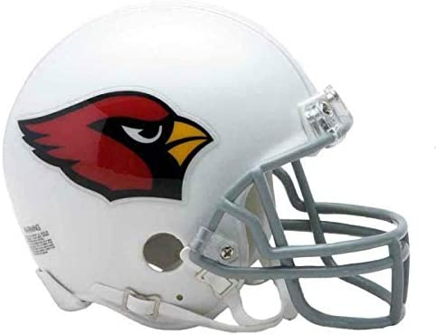 Arizona Cardinals Riddell Nfl Mini Helmet In Shippi Free New Box supreme shipping on posting reviews