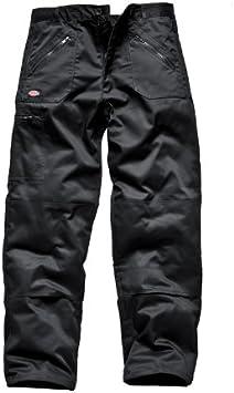 Dickies Redhawk Mens Action Trousers Navy 30R