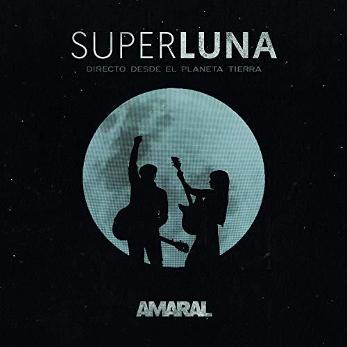 Super Luna: Directo Desde El Planeta Tierra
