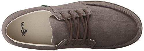 Sanuk Men's TKO Shoe, Brindle, 11 M US