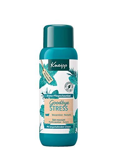 Kneipp Aroma-Pflegeschaumbad Goodbye Stress, 400 ml