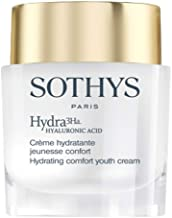 Sothys Hydrating Comfort Youth Cream 50 ml / 1.7 fl oz