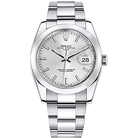 Fashion Shopping Rolex Oyster Perpetual Date 34 115200