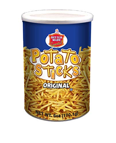 Better Made Special Potato Sticks (Original)