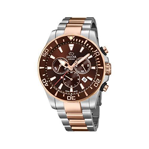 Reloj Suizo Jaguar Hombre J868/1