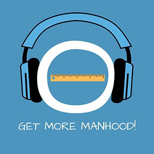 Get More Manhood! Hypnose für Männer mit kleinem Penis Titelbild