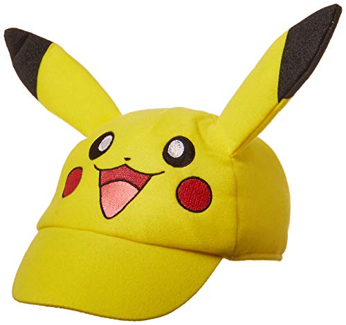 amscan Pokemon Deluxe Hat, Party Favor