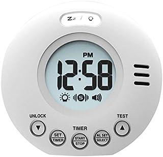 : Geemarc Radio réveil Radio et radio réveil