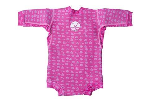 Orby swimi Gymi cálido neopreno seguro bebé piscina flotador ropa Wet Suit...