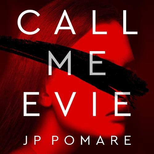 Call Me Evie  By  cover art