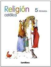 Religión católica, 5 Educación PriMaría