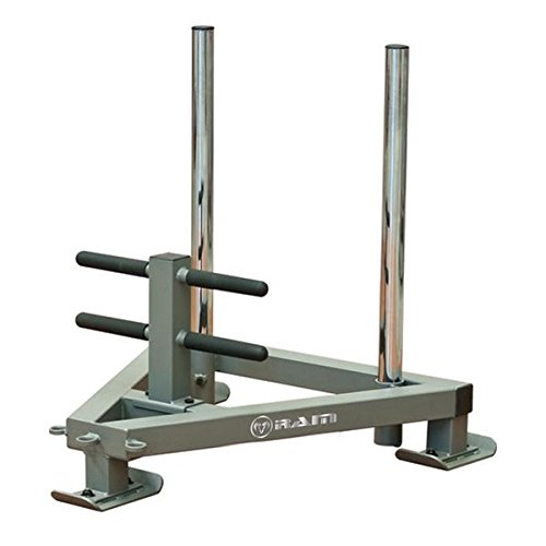 Power Sled and Harness Weights Exercise FitnessTraining Agility Speed Power Strength