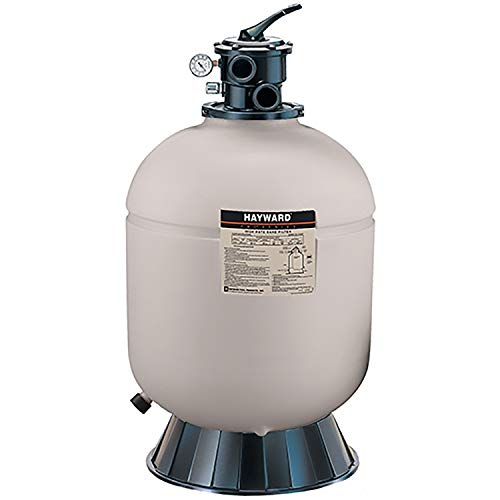 Hayward S166T ProSeries Sand Filter, 16-Inch, Top-Mount