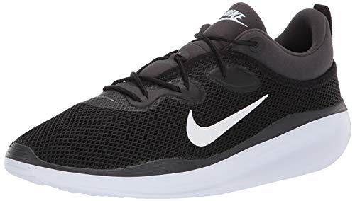 Tenis Nike Negros Con Blanco marca Nike