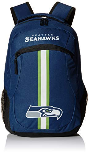 FOCO NFL Seattle Seahawks Action Rucksack