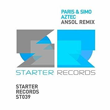 Aztec (Ansol Remix)