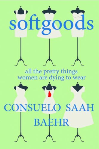 Softgoods (a novella of high fashion and low murder) (English Edition)