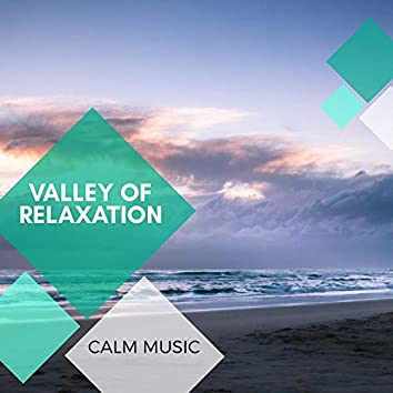 Valley Of Relaxation - Calm Music