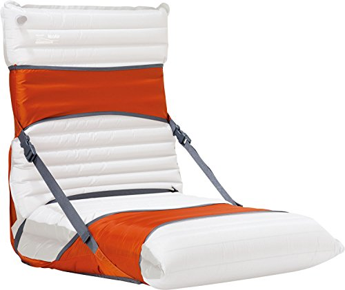 Therm-a-Rest Trekker Chair 20 Rot, Zubehör, Größe One Size - Farbe Tomato