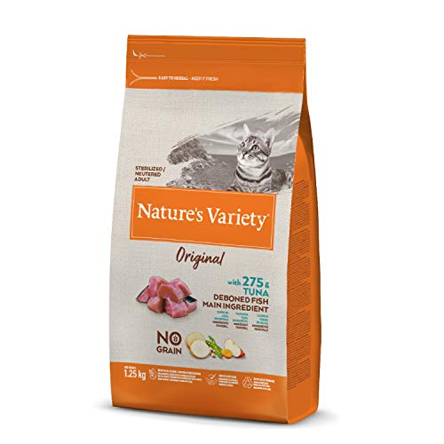 Nature's Variety Original No Grain...