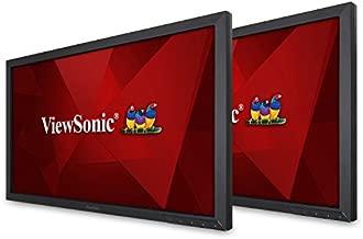 ViewSonic VA2252SM_H2 22in Dual Pack Head-Only 1080p LED Monitors DisplayPort, DVI, VGA (Renewed)