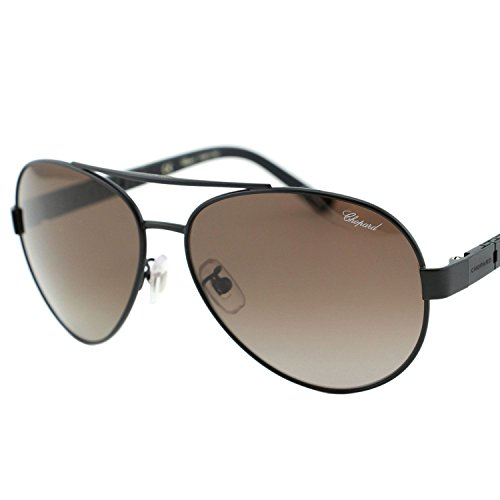 Chopard SCH-B12-531P Gafas, NEGRO, 60/14/135 para Hombre