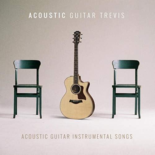 Acoustic Guitar Trevis