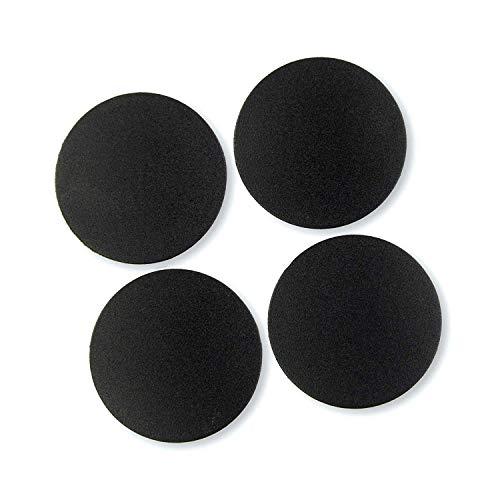 Willhom – Substituição de pés de borracha para MacBook Pro Retina 13 polegadas A1425 A1502 15 polegadas A1398
