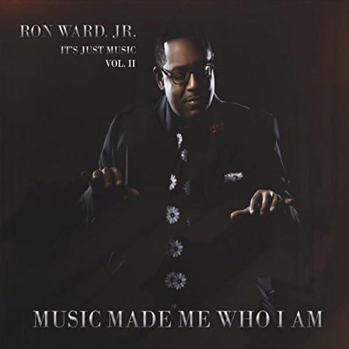 Ron Ward Jr.