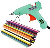 Best Hot Glue Guns - Penggong 20W 20 WATT 7MM hot melt Glue Review