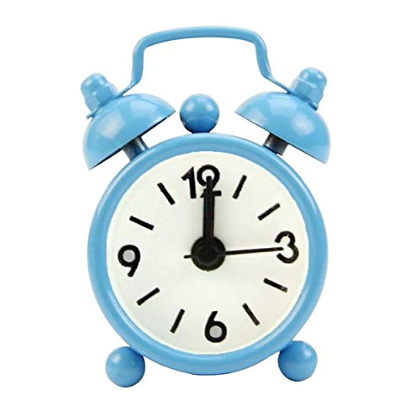 Round Desk Alarm Clock - Home Outdoor Portable Cute Mini Cartoon Dial Number Round Desk Alarm Clock - System Mini Cute Desktop Clock Desktop Clock Clock Clock Clock Clocks Clock Number Child Led