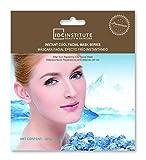IDC INSTITUTE, Mascarilla hidratante y rejuvenecedora para la cara, Color Blanco - 30 gr.12 unidades por caja
