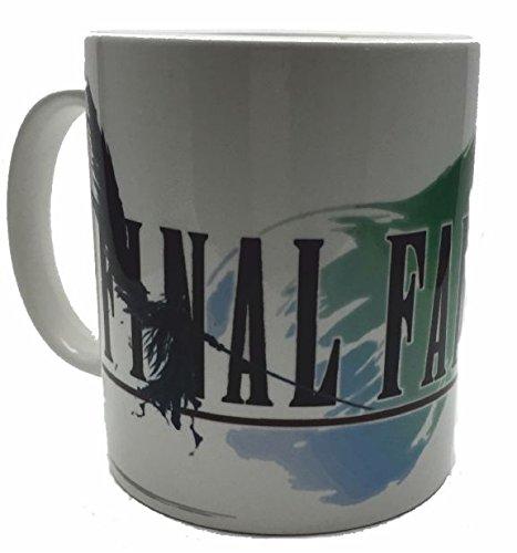 Taza Final Fantasy VII
