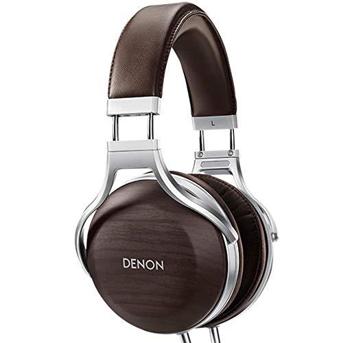 Denon AH-D5200 Over-Ear Headphones