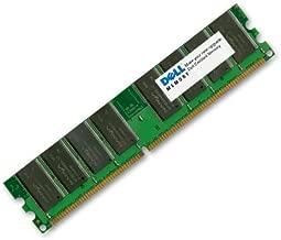 1 GB Dell New Certified Memory RAM Upgrade for Dell Dimension B110 Desktop SNPJ0203C/1G A0740390