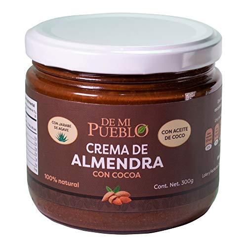 Etiqueta Sin Azucar marca De Mi Pueblo