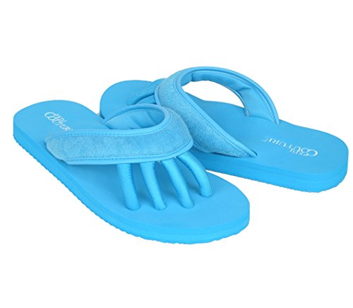 shoes for toe separator