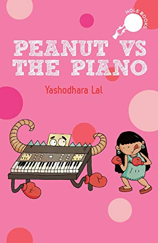 Peanut vs the Piano (English Edition)