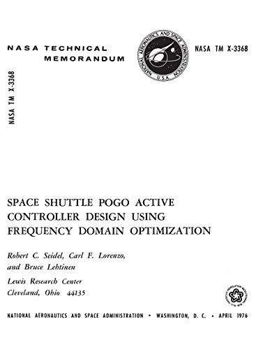 Space shuttle pogo active controller design using frequency domain optimization (English Edition)