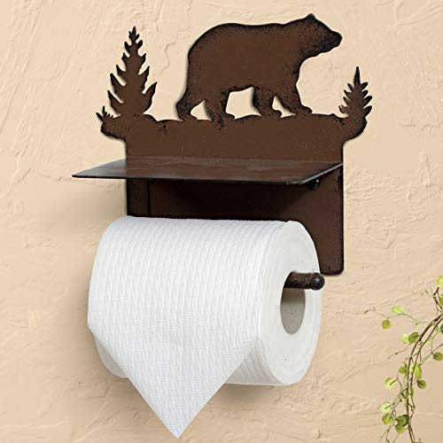 Top 10 best selling list for lodge toilet paper holder