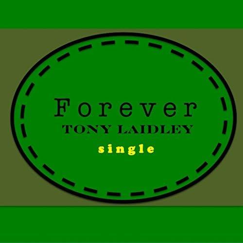 Tony Laidley