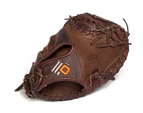 "Nokona X2 Elite 33.5"" Catcher's Mitt: X2-3350C X2-3350C Right Hand Thrower"