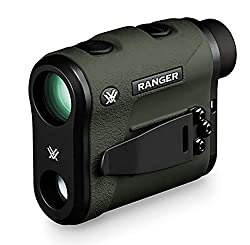 Vortex Optics Ranger 1500 Rangefinder Review