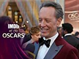 Bacon Strips and Trampoline Jumps Started Richard E. Grant's Oscar Day