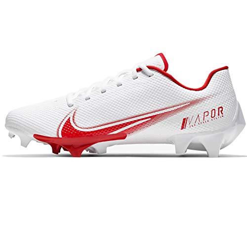 Nike Vapor Edge Speed 360 Mens Football Cleat Cd0082-102 Size 12