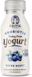 Best califia farms yogurt Reviews