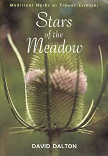 Stars of the Meadow: Medicinal Herbs As Flower Essences
