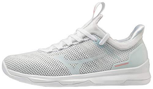Mizuno Women's TC-11 Training Shoe White